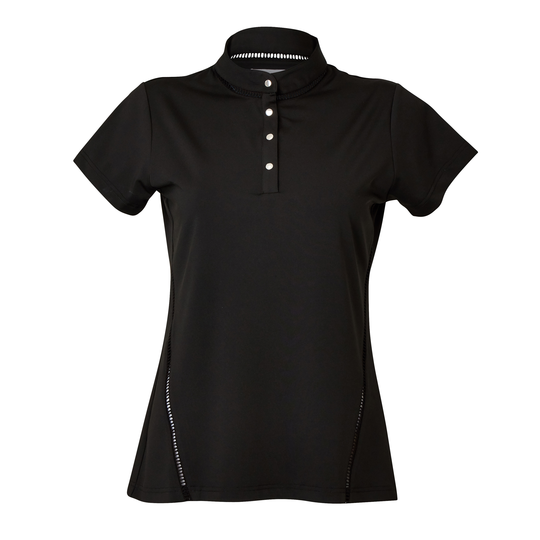 Swing Out Sister Viola Polo Shirt